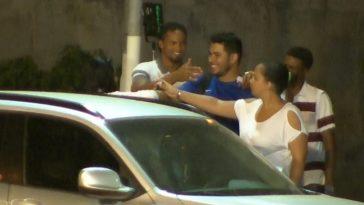 (Foto: Reprodução / TV Globo)