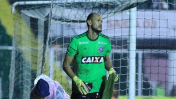 (Foto: Luiz Henrique / Figueirense FC)