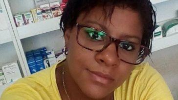 Adriana Vicente da Silva