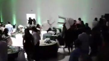 festa miojo