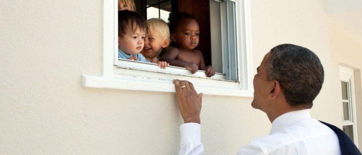 (Foto: Reprodução/Twitter/Barack Obama)