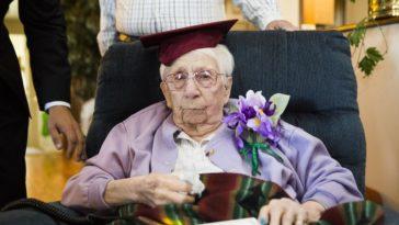 mulher 97 anos