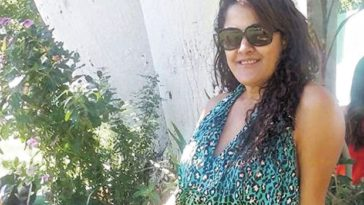 Heley Abreu Batista Professora Janaúba Facebook