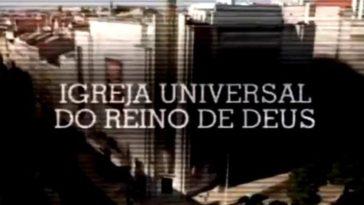 feedclub igreja universal do reino de deus