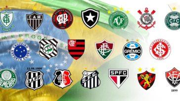 feedclub times brasileiros brasil sócio torcedor