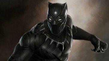 pantera negra adoção de gatos