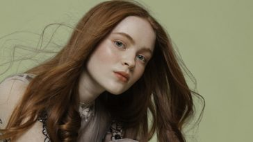 Sadie Sink / Stranger Things