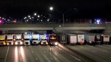 feedclub caminhoneiros suicídio