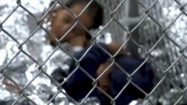 audio crianças imigrantes EUA