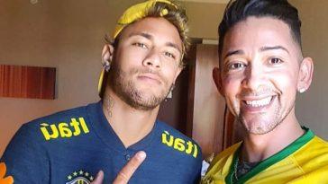 feedclub neymar cabeleireiros