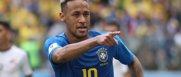 feedclub neymar seleção