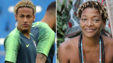 neymar mart'nália