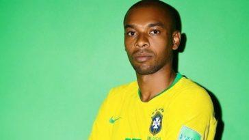 feedclub fernandinho seleção brasileira