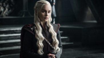 feedclub emilia clarke daenerys-targaryen game of thrones