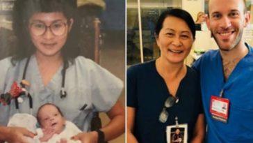 médico e enfermeira