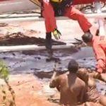feedclub resgate brumadinho