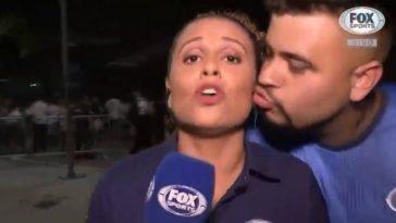 feedclub assedio fox sports tv