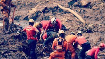 Foto: reprodução / Instagram / Corpo de Bombeiros de Minas Gerais