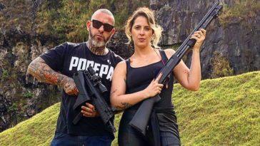 feedclub henrique fogaca arma