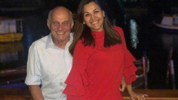 feedclub ricardo boechat esposa