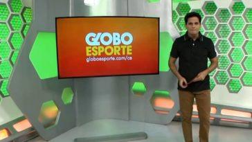 feedclub tv verdes mares demissao globo esporte