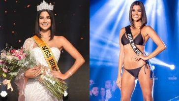 feedclub julia horta miss brasil 2019