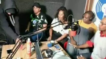 feedclub radio assalto