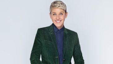 feedclub Ellen DeGeneres