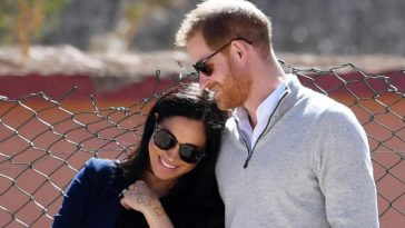 feedclub meghan markle principe harry