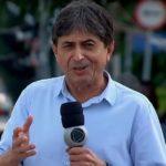 repórter da record