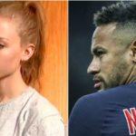 feedclub najila neymar