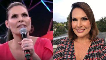 Foto: reprodução / TV Globo / Instagram
