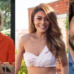 Fotos: Reprodução/TV Globo e Reprodução/Instagram