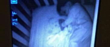 bebê fantasma