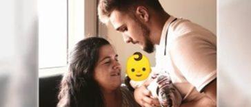 bebê sem rosto