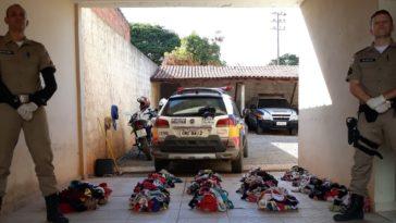 ladrão de calcinhas