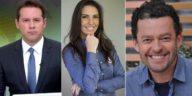 Fotos: Reprodução/TV Globo e Divulgação/ TV Globo