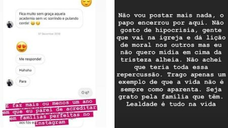 Foto: reprodução / Instagram