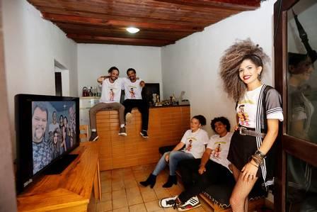 Foto: Guilherme Pinto / Agência O Globo