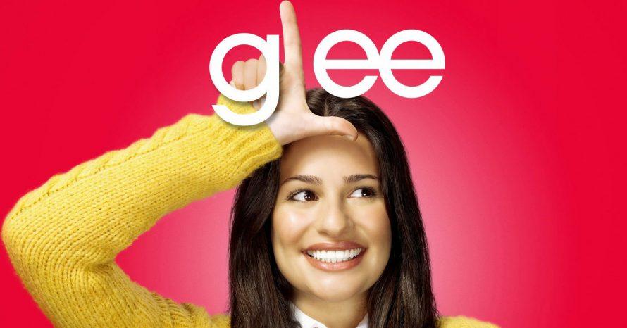 Glee-Lea Michele
