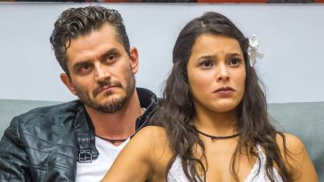 Emilly e Marcos