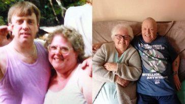 casal homem e ex sogra