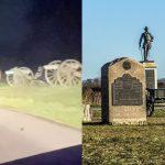 Fantasmas Gettysburg
