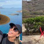 Carla Perez-Xanddy trilha Havaí