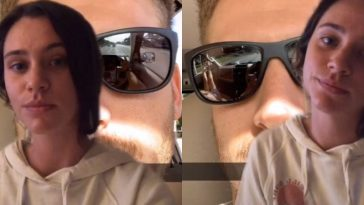 Traição-namorado óculos