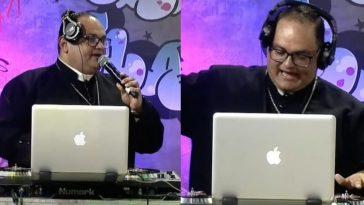 Padre Dj live