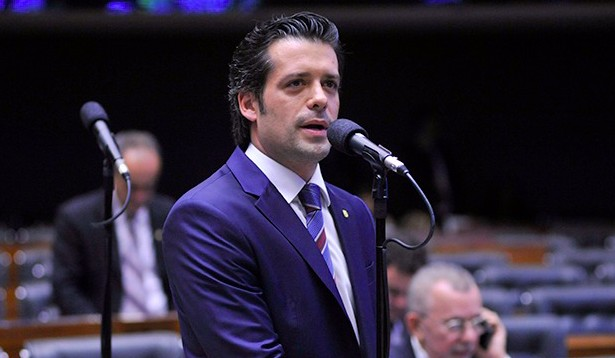Foto: reprodução / Câmara dos Deputados