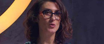 Paola Carosella-MasterChef saida