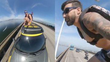 Ponte Rio-Niterói-base jump