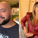 Tiago Abravanel - Patricia Abravanel